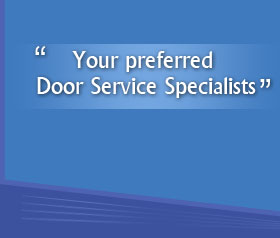 Versatile Door Services Ltd Overhead Doors Gates